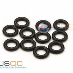 00138 Small Block O-Ring, Balance Blocks