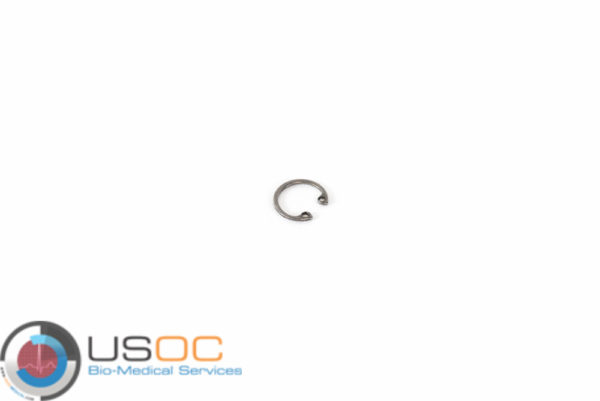 505046 Precision Oxygen Inlet Retaining Ring (Set of 5) Oem Compatible