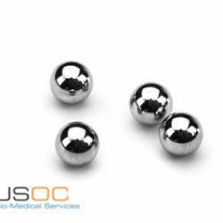 00770 Small Block Diaphragm Block Ball Bearing
