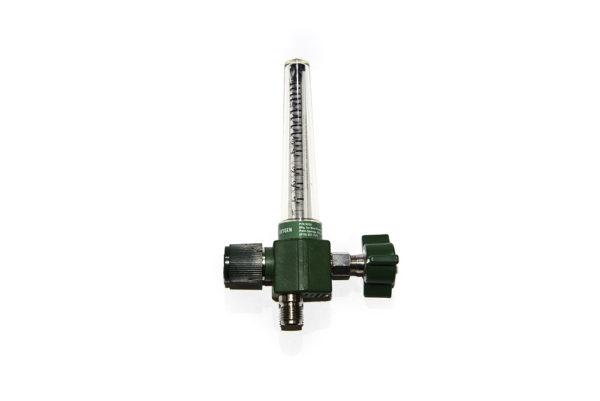 Gentec Oxygen Flowmeter 0-15 LPM NEW FM197A-15L-00.