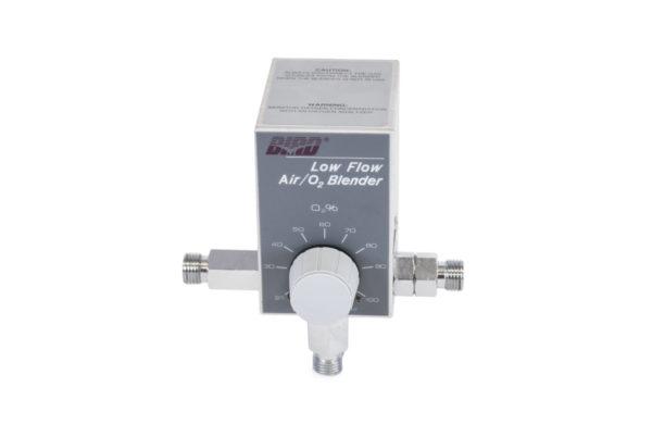03920A Small Block Low Flow Oxygen Blender Refurbished