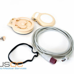 Philips Ultrasound Complete Case And Cable Assembly (OEM Compatible)