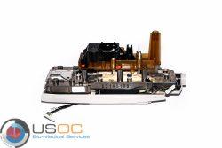 10015248, 10964559, 49000204 Carefusion Alaris 8100 Bezel Assembly (OEM Compatible)