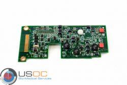 145496-101, 148300-100 Carefusion Alaris 8100 Motor Control Board (Refurbished)