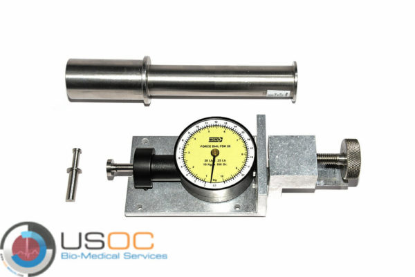 Medfusion 3000 Series Calibration Kit (New)