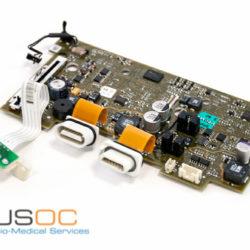 B Braun Perfusor Space Processor PCB Refurbished