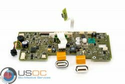 B Braun Infusomat Processor PCB ISP Refurbished