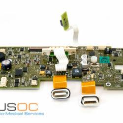 B Braun Infusomat Processor PCB ISP Refurbished