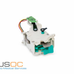 B Braun Infusomat Pump Frame (Peristaltic Drive Mechanism With Drive Motor) Refurbished