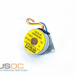 B Braun Infusomat Pump Drive Motor ISP Refurbished
