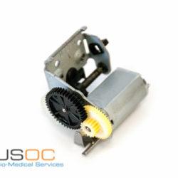 B Braun Infusomat Space Door Bolt Drive ISP (motor that opens/closes door) Refurbished