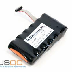 Medfusion 3500 Battery