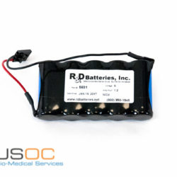 Baxter AS50 Battery (OEM Compatible)