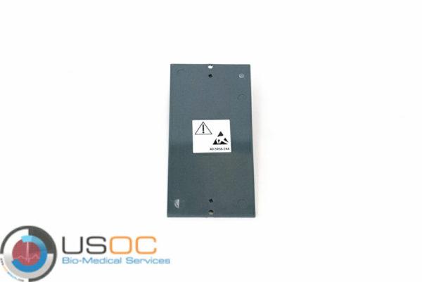 Medfusion 3000 Series Battery Bay Door (OEM Compatible)