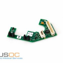 Medfusion 3000 Series Plunger Board (Refurbished)