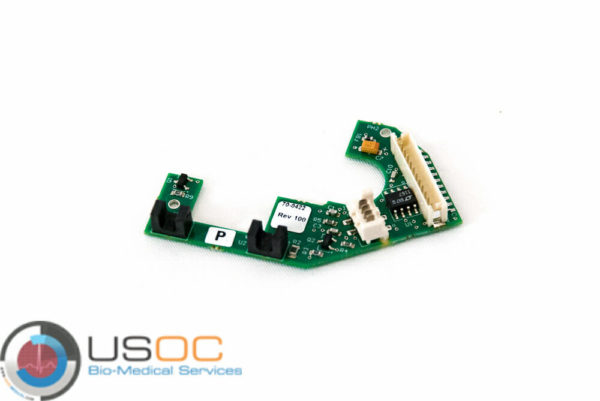 Medfusion 3000 Series Plunger Board (Refurbished)