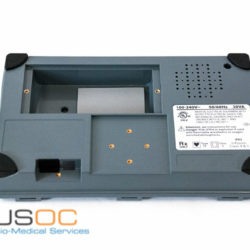 Medfusion 3000 Series Bottom Case Assembly (OEM Compatible)