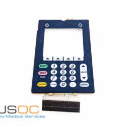 840-95015-007 Hospira Plum A+ Keypad (Refurbished)