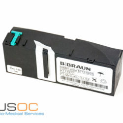 8713182U B Braun Infusomat Space Battery Pack SP (LI-ION) Pin W. WIFI US Reconditioned