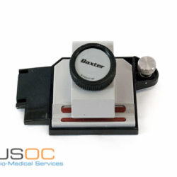 Baxter AS50 Pole Clamp (Refurbished)