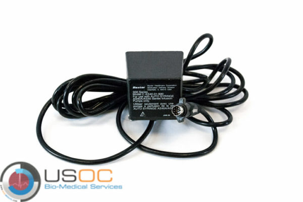 Baxter AS50 Power Cord (Refurbished)