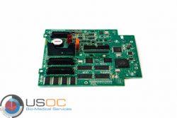 TC10008452 Carefusion Alaris 8015 Logic Board 5.7 (Refurbished)