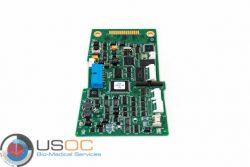 TC1006379 Carefusion Alaris 8120 Logic Board Refurbished