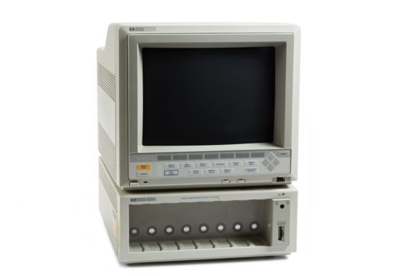 Philips M1094B HP Viridia Monitor