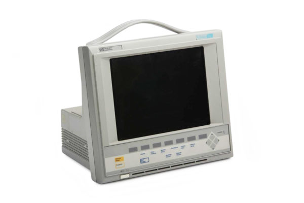 Philips M1205A Viridia Monitor
