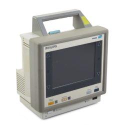 Philips M3046A Parts