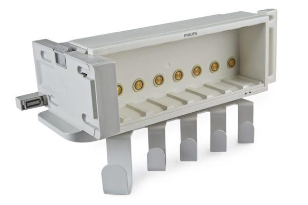 Philips FMS M8048A Module Rack