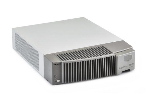 Philips Intellivue MP80 CPU Monitor