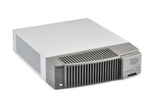 Philips MP90 Intellivue CPU Monitor