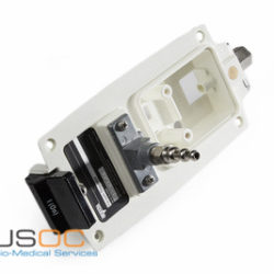 Ohmeda Medical Back Plastic Housing With Rear Connector Refurbished 6700-0162-700