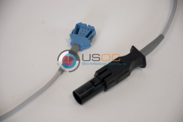 OXY-OL1, OXY-OL3 Datex Ohmeda SPO2 Adapter Cable OEM Compatible.