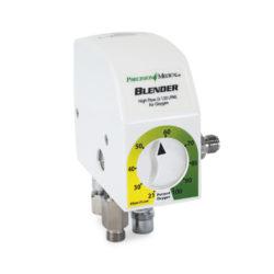 PM5200 Precision Medical High Flow Oxygen Blender Refurbished