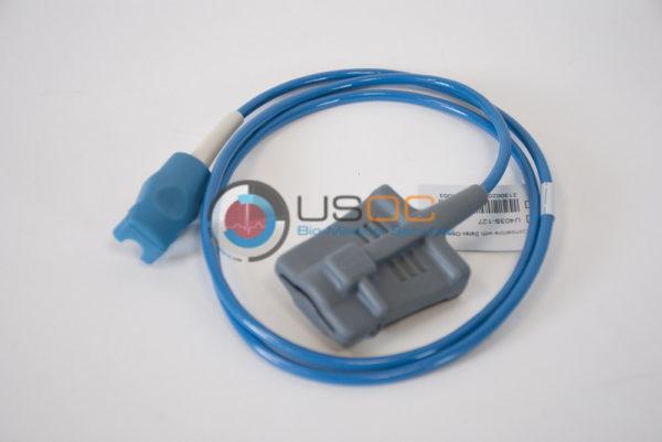 RM-3003-9 Datex Ohmeda Adult Soft SPO2 Sensor OEM Compatible. OEM Part Number: RM-3003-9