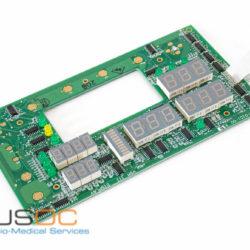 031-0151-00 Welch Allyn 300 Series Display Board LED (Refurbished)