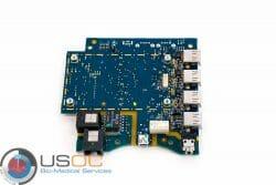 103355 Welch Allyn 6400 Standard Communication Board PCBA (Refurbished)