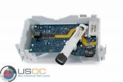 103391 Welch Allyn 6000 Series SureTemp Temperature (Refurbished)