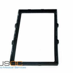 "103565 Welch Allyn 6000 Series LCD Rubber Bezel 8.9"" (Refurbished)"