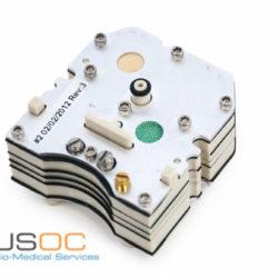 Ohio Medical PTS Unilogic Module Assembly Refurbished 8700-0004-700
