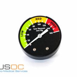 Ohio Medical PTS Analog Gauge 160 Refurbished 8700-0025-400.