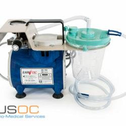 Precision Medical PM60 EasyVac Aspirator NEW.