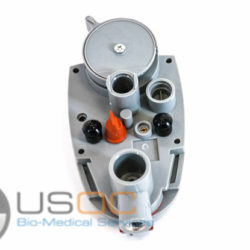 Amvex Body Front Refurbished for wall suction VR-BODYF-GRY.