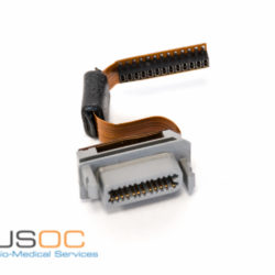 Philips M3000A Flex Connector without Plastic Frame Refurbished