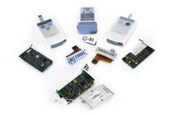 GE Telemetry Parts