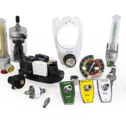 Suction Regulator Gentec Parts