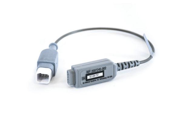 2007245-002 Nonin XPod SPO2 Adapter for Apex Pro FH Telemetry