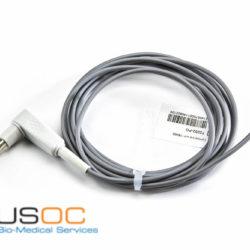 5201343 Draeger YSI (Male, Mono Plug 9 ft) Pediatric Reusable Rectal Temperature Sensor OEM Compatible.